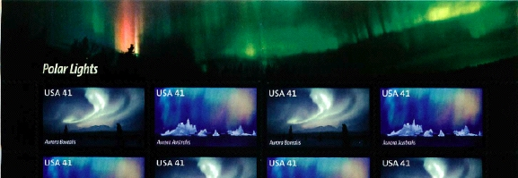 Aurora type images - 5 characteristics of land animals pictures