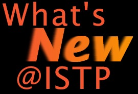 What's New @ISTP