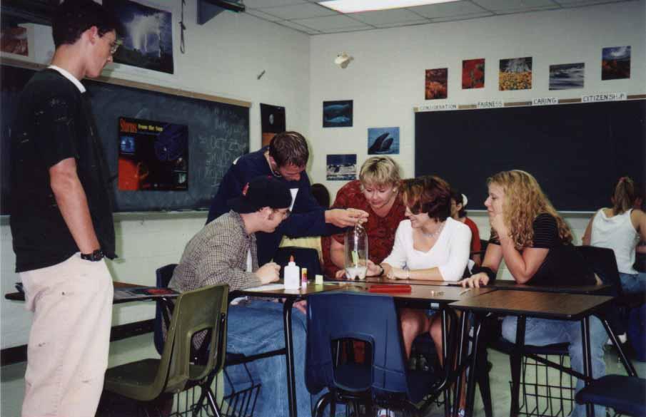 high school astronomy class - photo #1